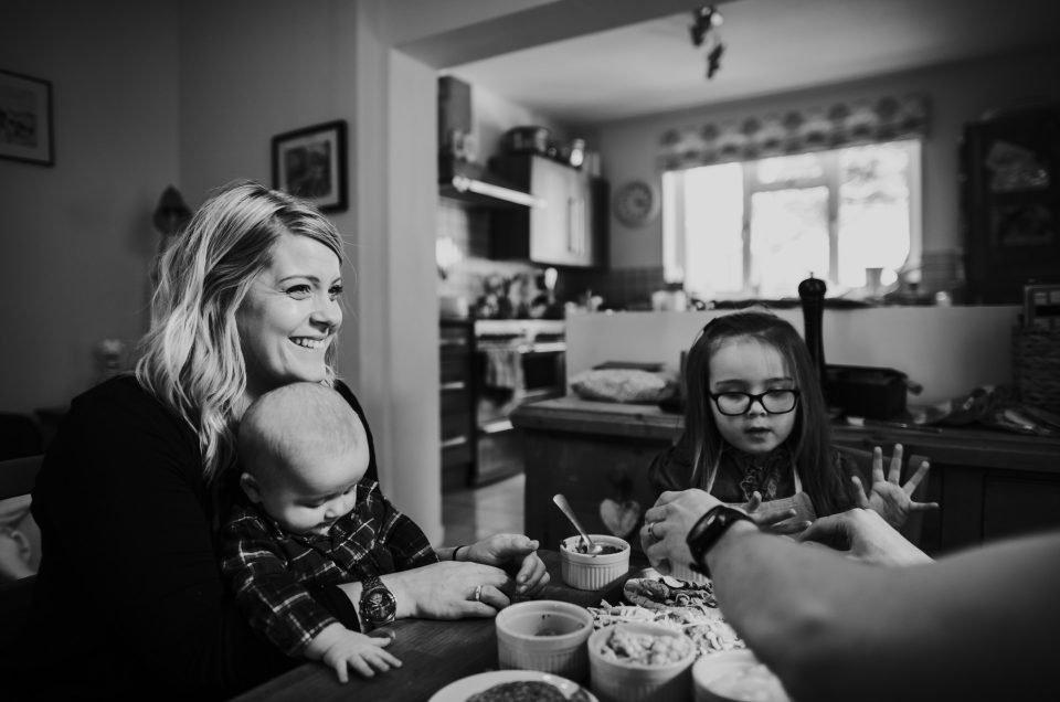 Murphy Family | #MYFAMILY
