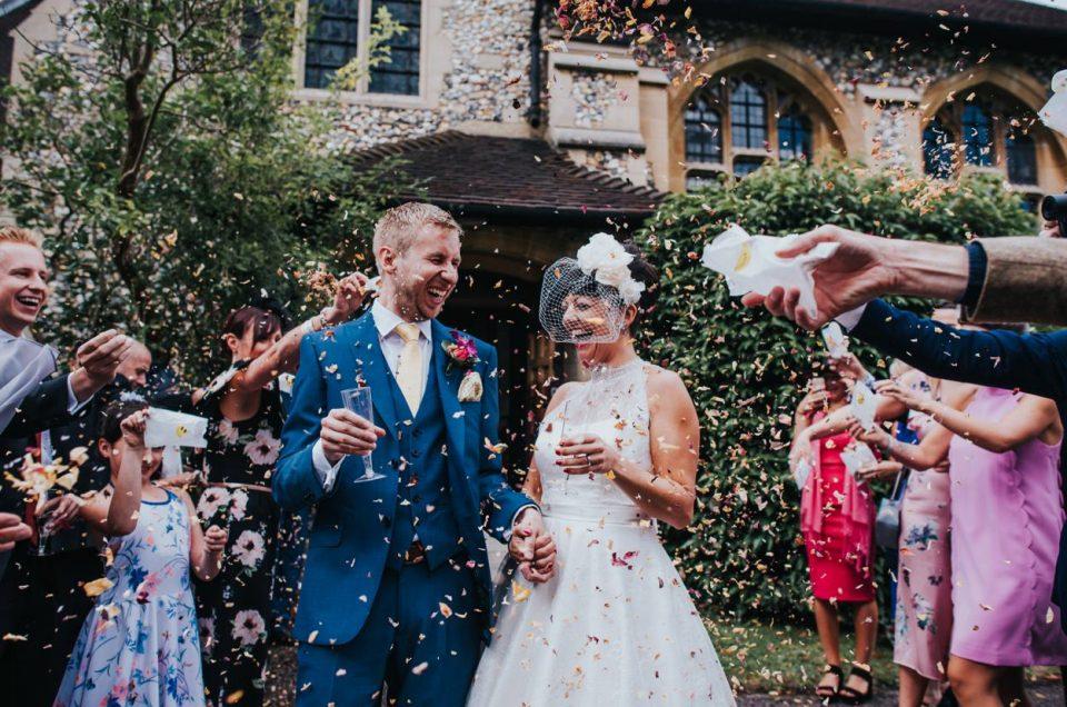 Wedding Photography Q+A