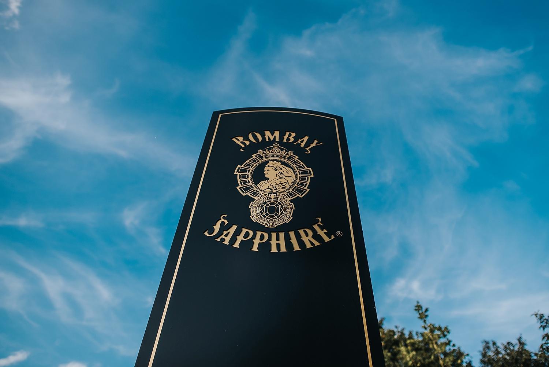 bombay sapphire distillery laverstoke