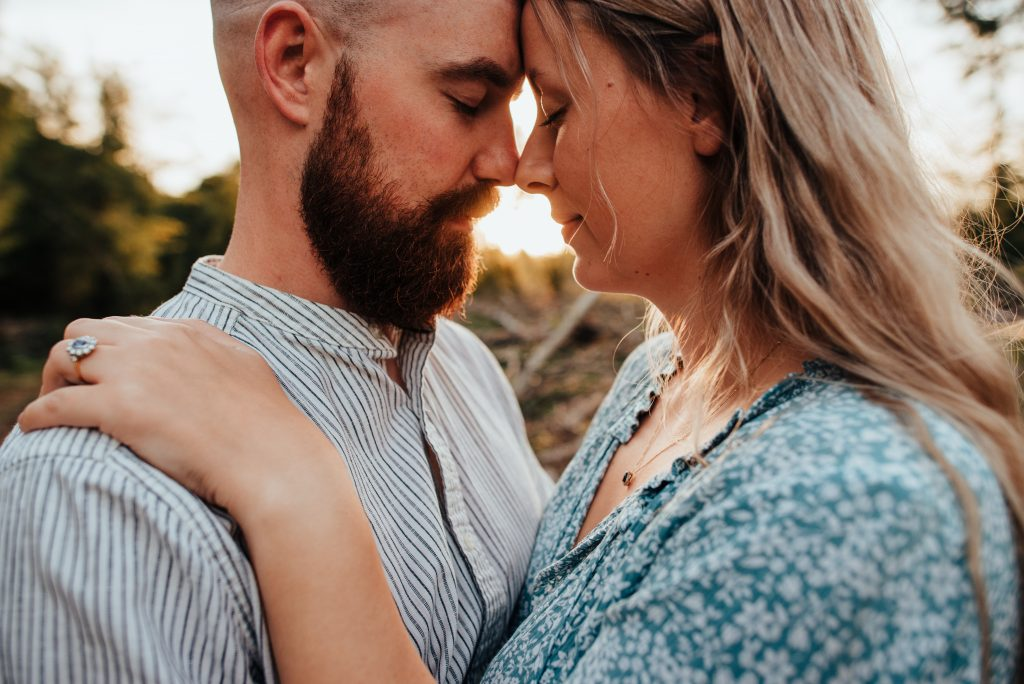 winchester engagement