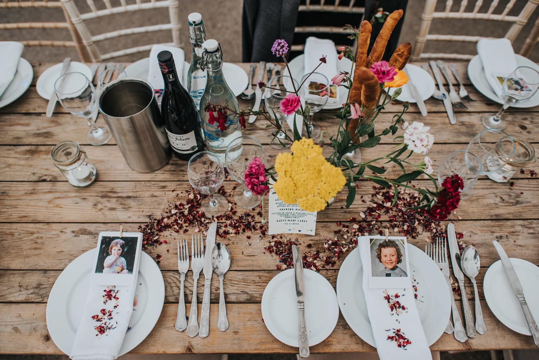 eco friendly, DIY wedding decor